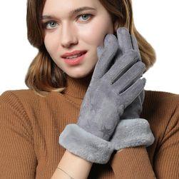 Женские перчатки WG61
