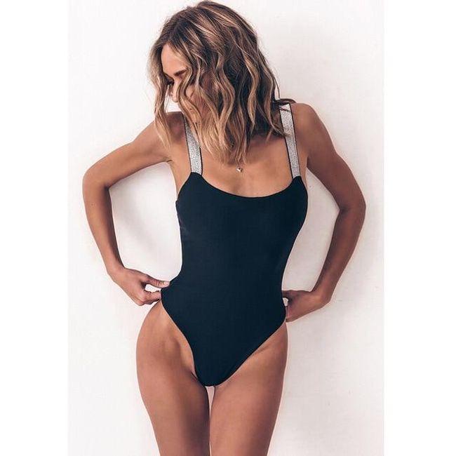 Ženski kupaći kostim Alyssa 1