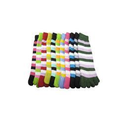 Prstové ponožky Sw14