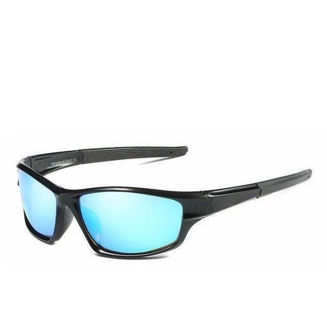 Męskie okulary słoneczne SG923 1
