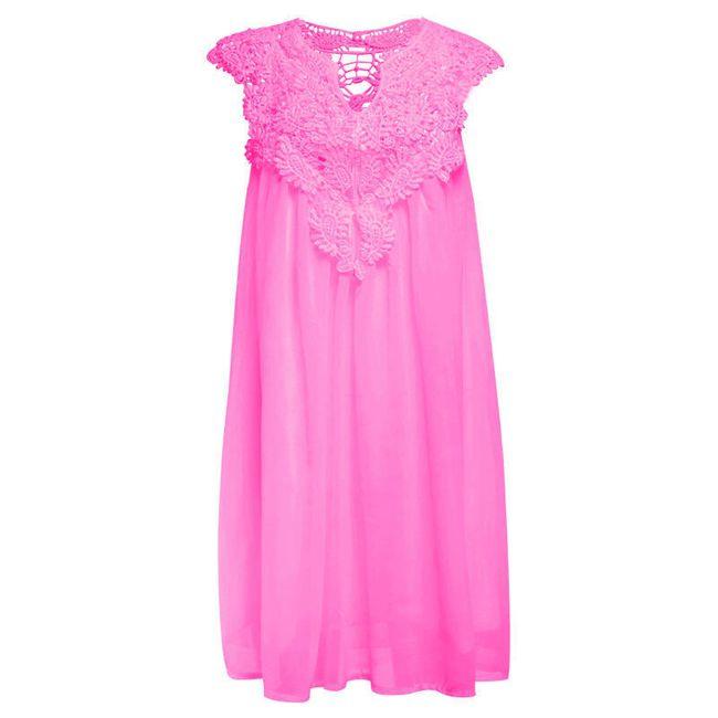Dámské šaty Adie 1