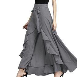 Dámské kalhoty se sukní Roslyn