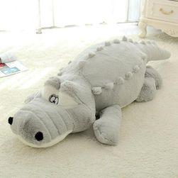 Плюшен крокодил B07745