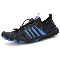 Мужская barefoot обувь Colin