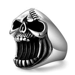 Pánský prsten s otvírákem Rudino