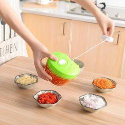 Cutter pentru legume KZM611