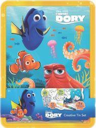 Kreativní plechovka Dory PD_1231515