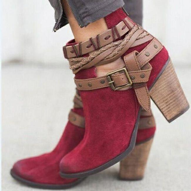 Elegantne cipele, 34 - 43  1