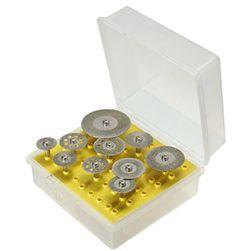 Set mini rezalnih plošč
