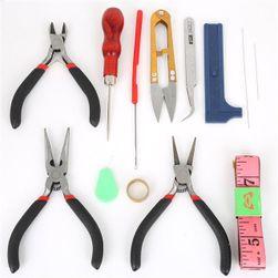 Nabor orodij za izdelavo nakita