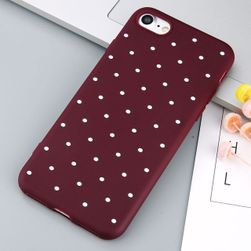 Etui na iPhone 5/6/7/8/X Spot
