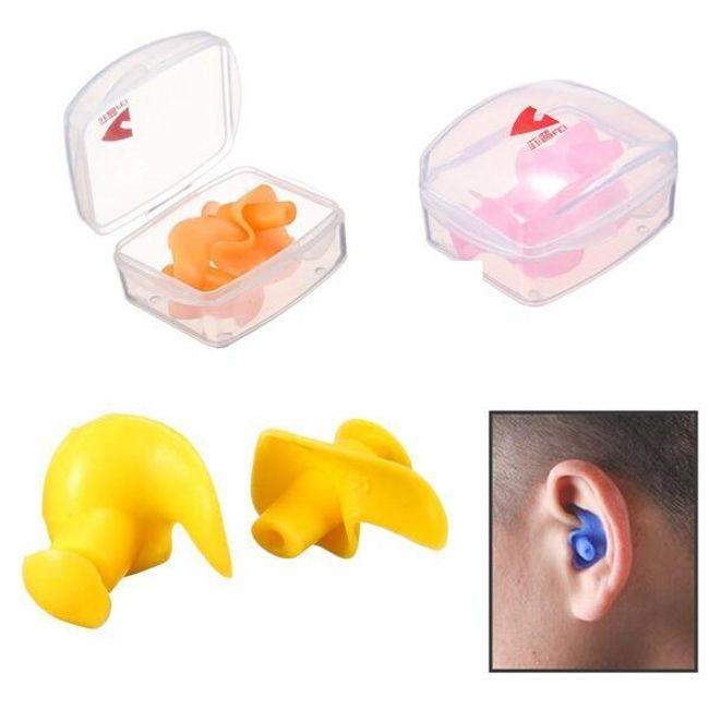 Szilikon vízálló füldugók 1