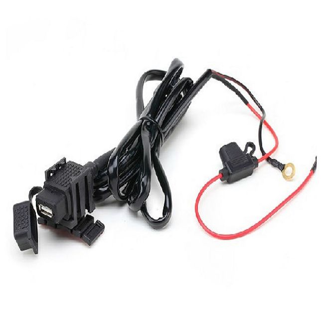USB vodootporna utičnica za motocikl 1