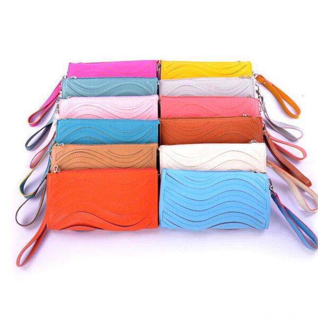Женская сумочка в 11 пастельных тонах 1