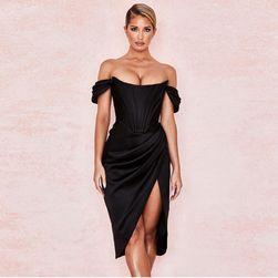 Bayan elbise TF9052