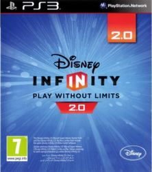 Joc (PS3) Disney Infinity 2.0