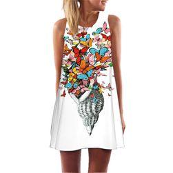 Letnja haljina Vetronna