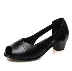 Čevlji s peto RE23