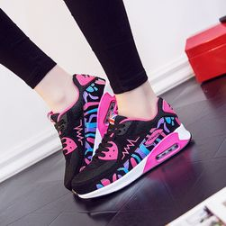 Dámské sportovní boty - 13 variant