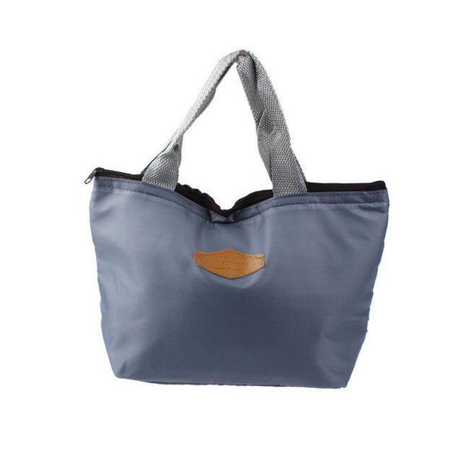 Pikniková termo taška - 5 barev 1