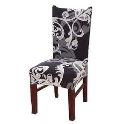 Sandalye örtüsü POL4