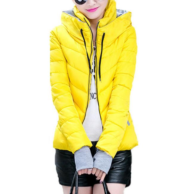 Ženska zimska jakna Alonza 1