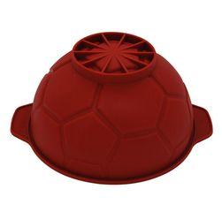 3D kalup za pečenje za ljubitelje fudbala