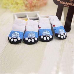 Čarape protiv klizanja za pse