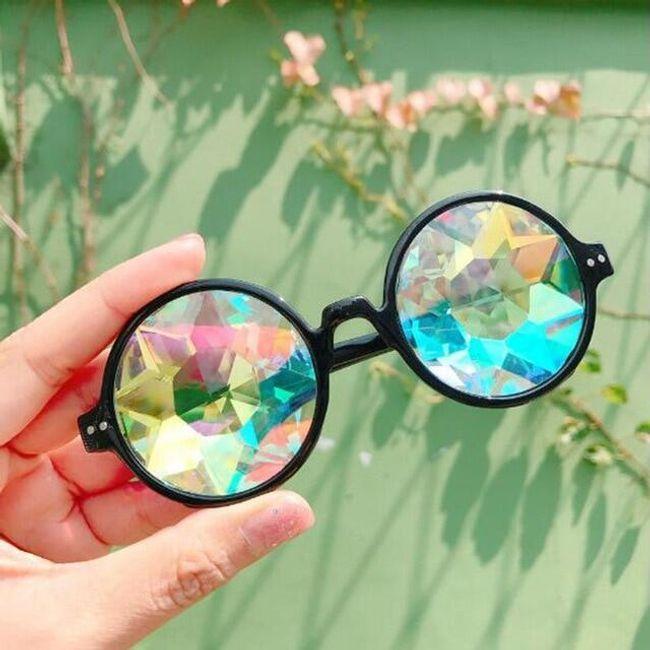 Kaleidoskop naočare Wane 1