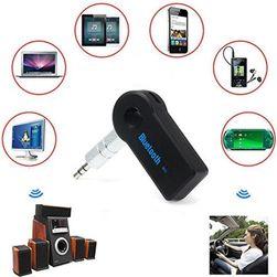 Adapter Bluetooth umożliwiający odtwarzanie muzyki ze smartfona
