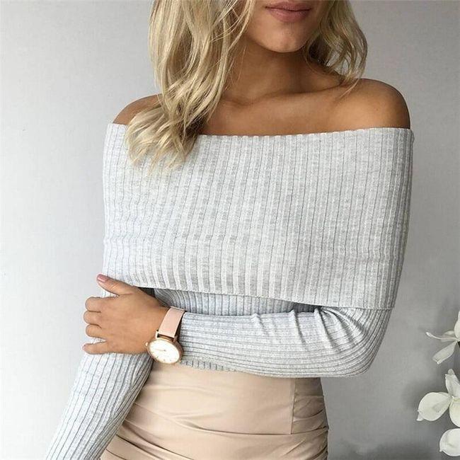 Damski sweter Sophie 1