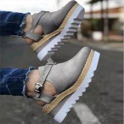 Дамски сандали Catharine