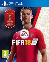 Joc (PS4) FIFA 18 (nová)