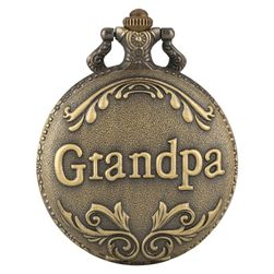 Zsebóra Grandpa