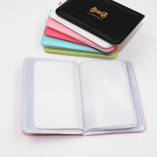 Husă pentru carduri și cărți de vizită 1