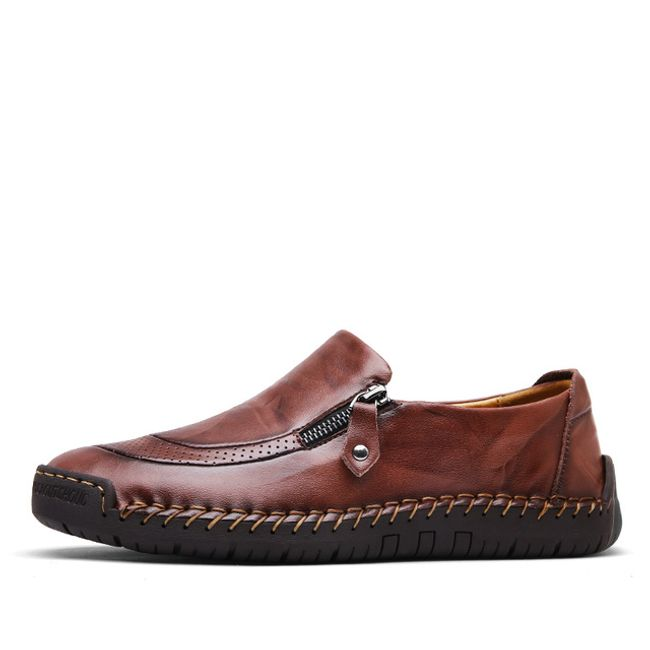 Erkek makosen ayakkabı Petr 1