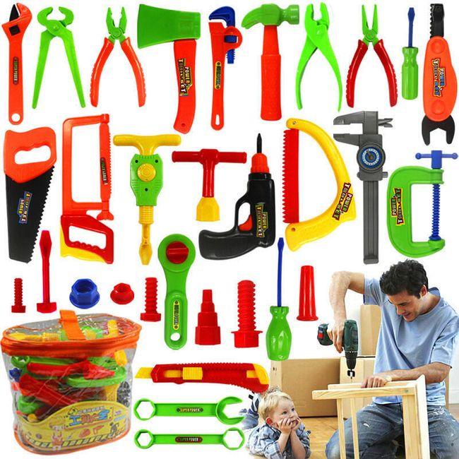 Set orodij za otroke 1