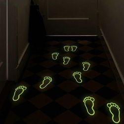 Stickere talpi luminoase