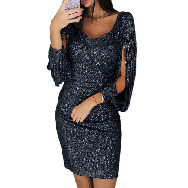 Bayan elbise Josephina 1