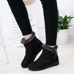 Visoke zimske cipele