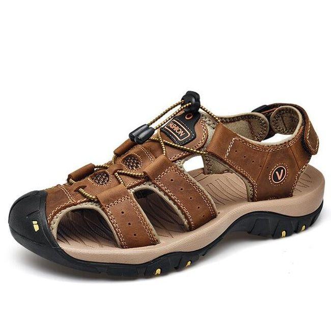 Erkek sandalet Jude 1