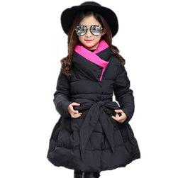Dívčí bunda Estee