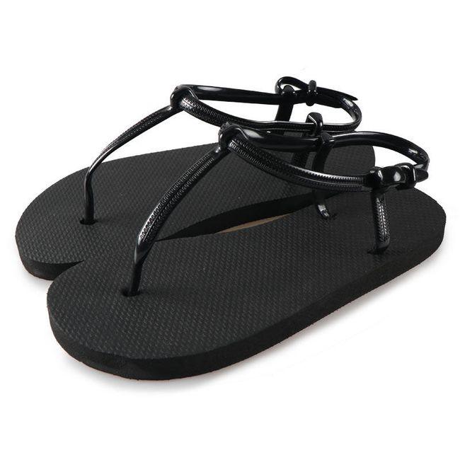 Дамски сандали Farah 1