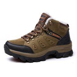 Pánské zimní boty Norm