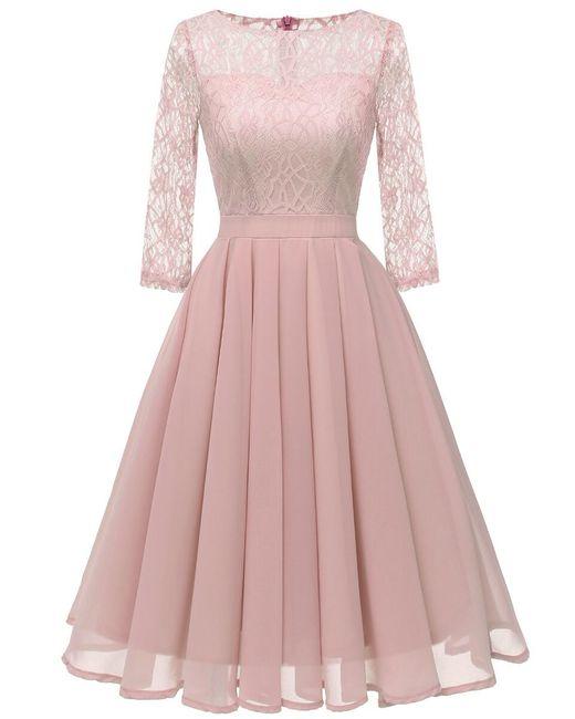 Damska sukienka DS56 1