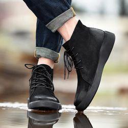 Erkek kışlık ayakkabı Mosi