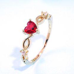 Дамски пръстен UR45