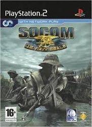 Hra (PS2) SOCOM: U.S. Navy SEALs
