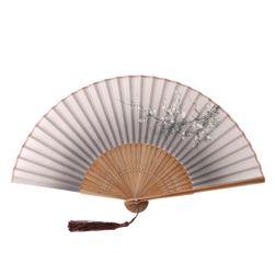 Legyező japán motívummal - 2 szín