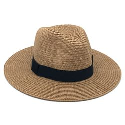 Slameni šešir Medeira